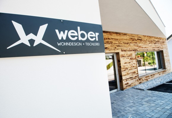 Tischlerei Weber - Projekte