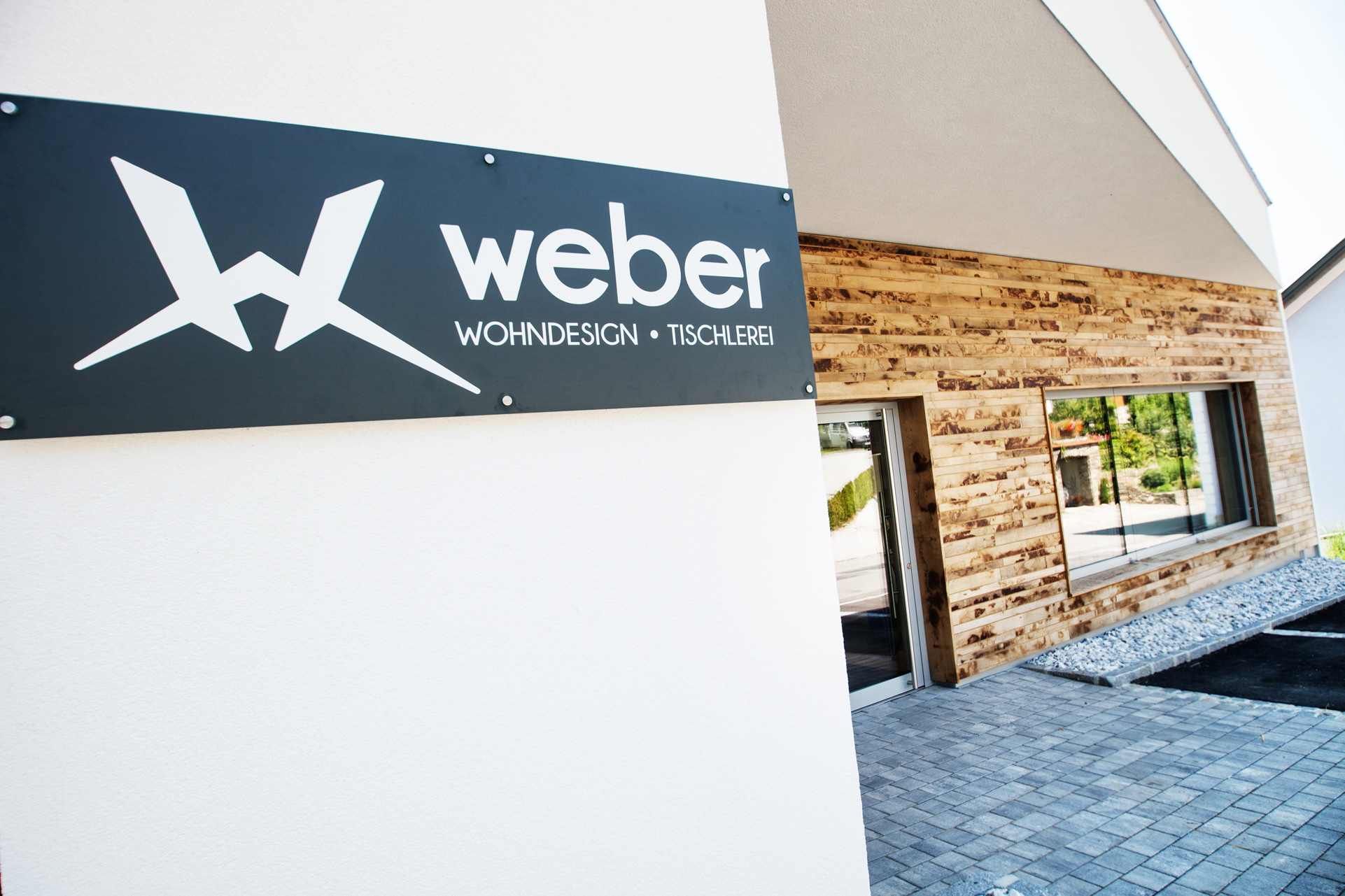 Tischlerei-Wohndesign WEBER