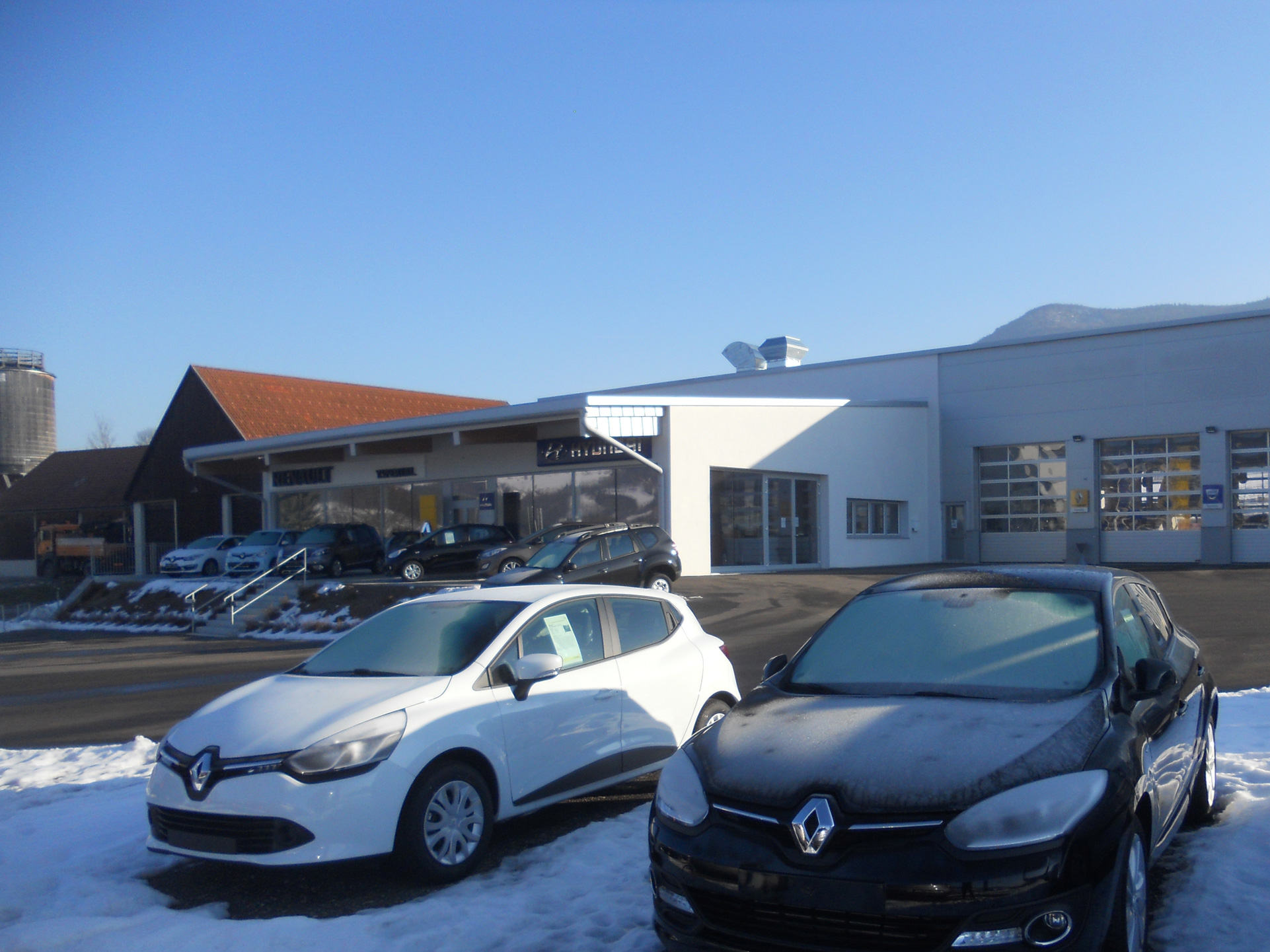 Autohaus Yspertal