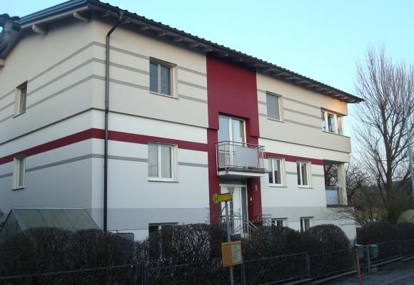 Sanierung Einfamilienhaus und Errichtung einer 2. WEH - MKJ - Projekte