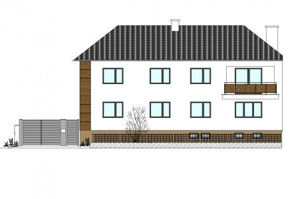 Sanierung Einfamilienhaus - MI